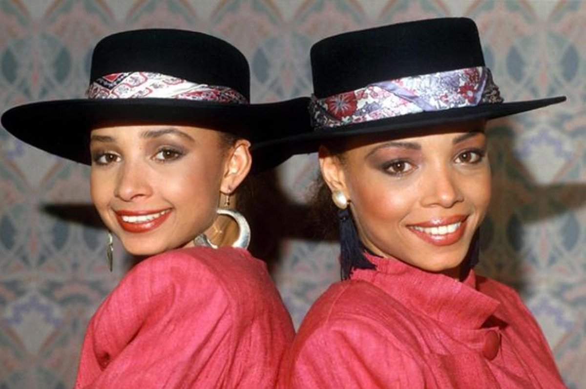 Getting fresh again: Mel & Kim release new single
