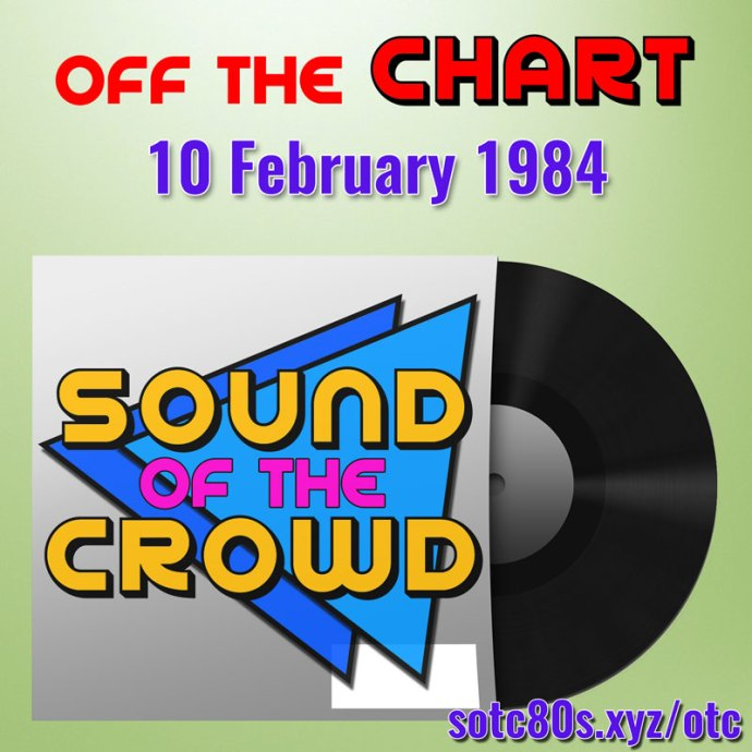 Off The Chart: 10 February 1984