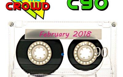 Virtual C90: February 2018
