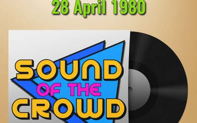 Off The Chart: 28 April 1980