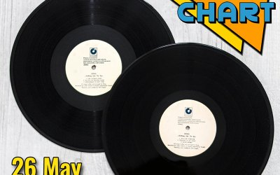 Off The Chart: 26 May 1986