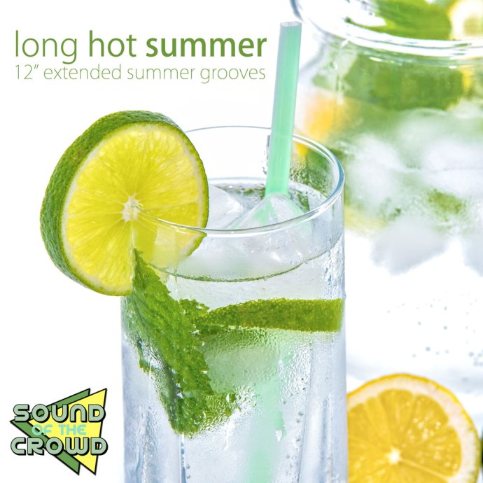 Virtual CD of the Month: Long Hot Summer