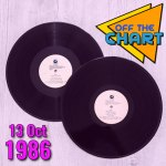 Off The Chart: 13 October 1986