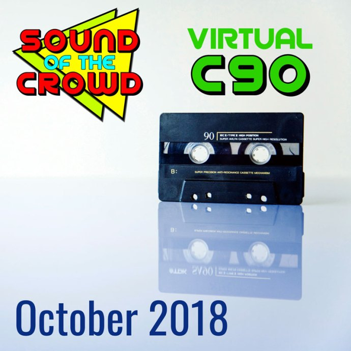 Virtual C90: October 2018
