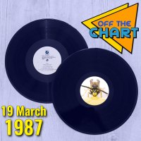 Off The Chart: 19 March 1987