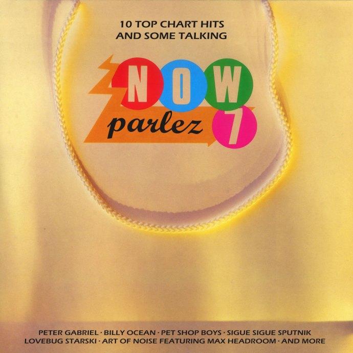 Now Parlez 7 artwork