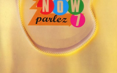 Now Parlez 7 artwork