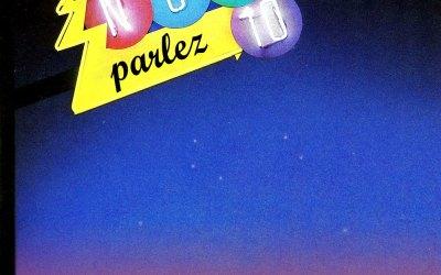 Now Parlez 10