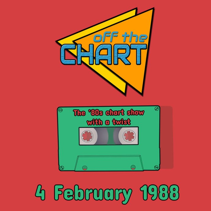 Off The Chart: 4 February 1988