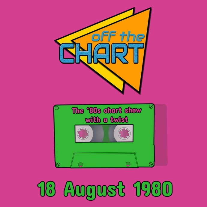 Off The Chart: 18 August 1980