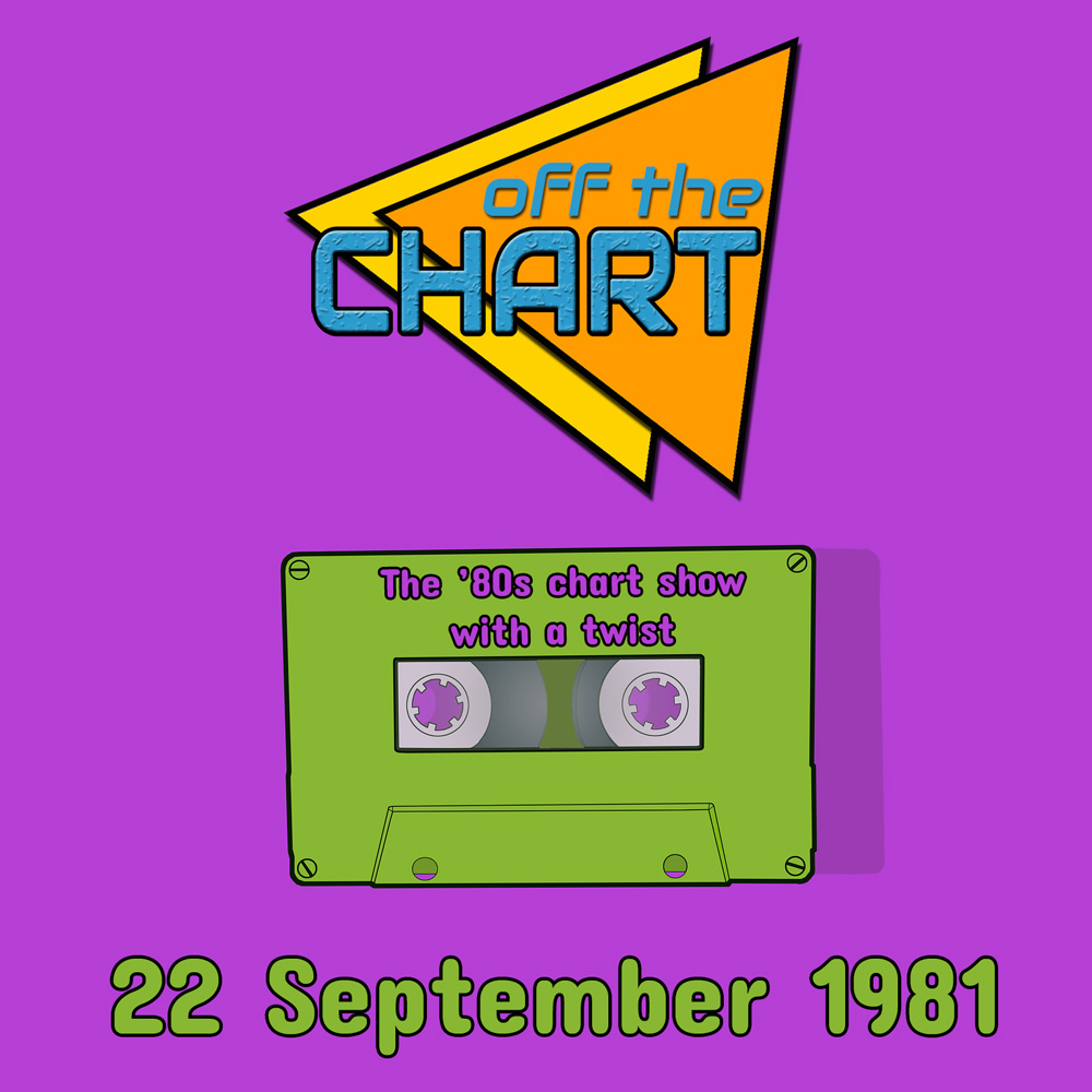 Off The Chart: 22 September 1981