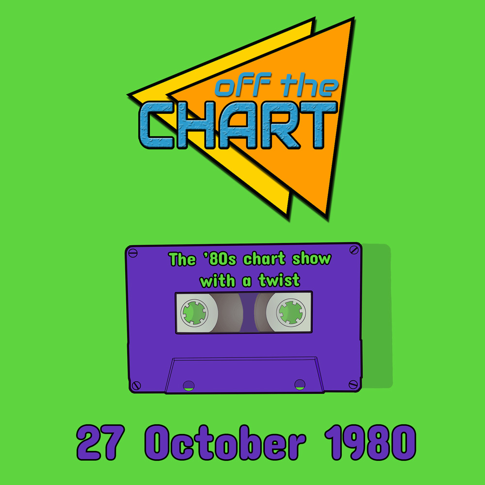 Off The Chart: 27 October 1980