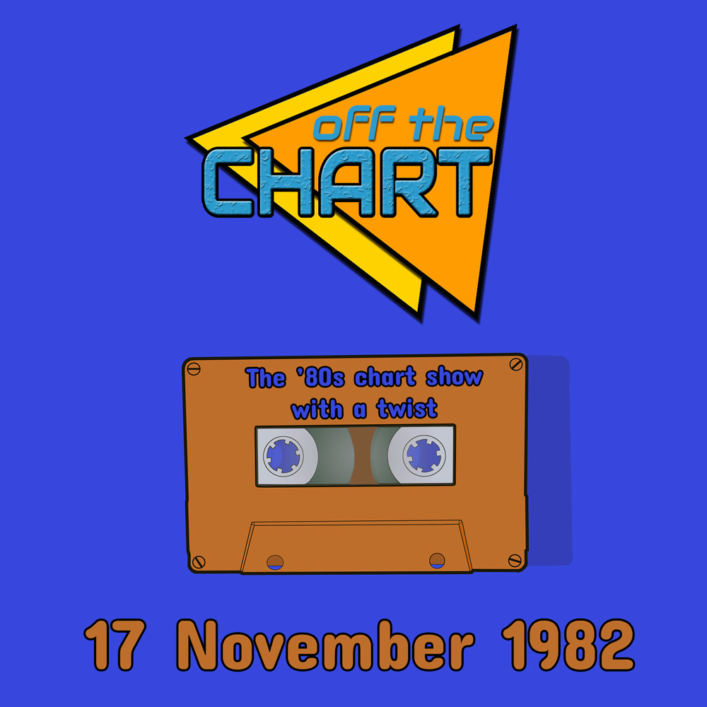 Off The Chart: 17 November 1982