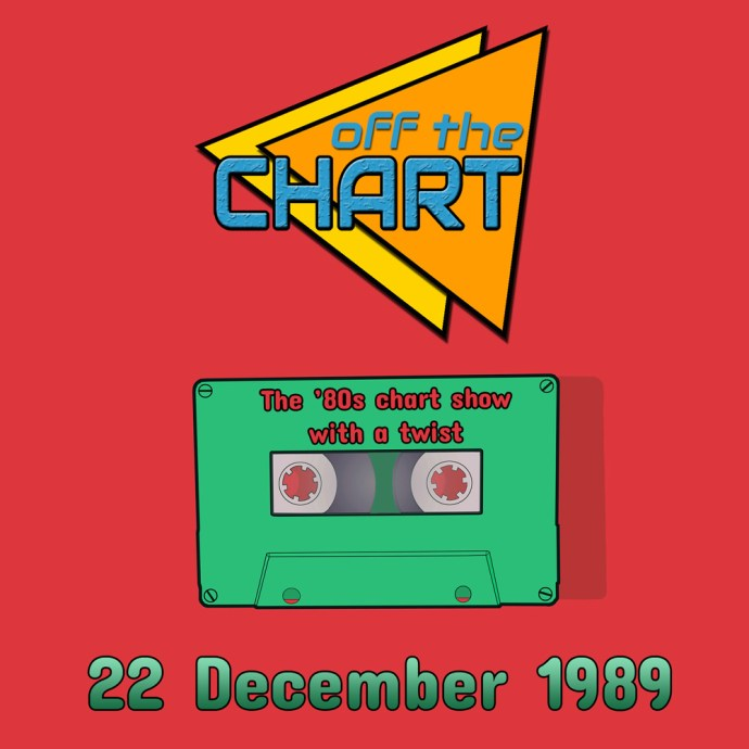 Off The Chart: 22 December 1989