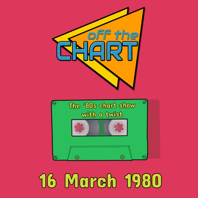Off The Chart: 16 March 1980