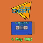Off The Chart: 4 May 1983