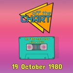 Off The Chart: 19 October 1980