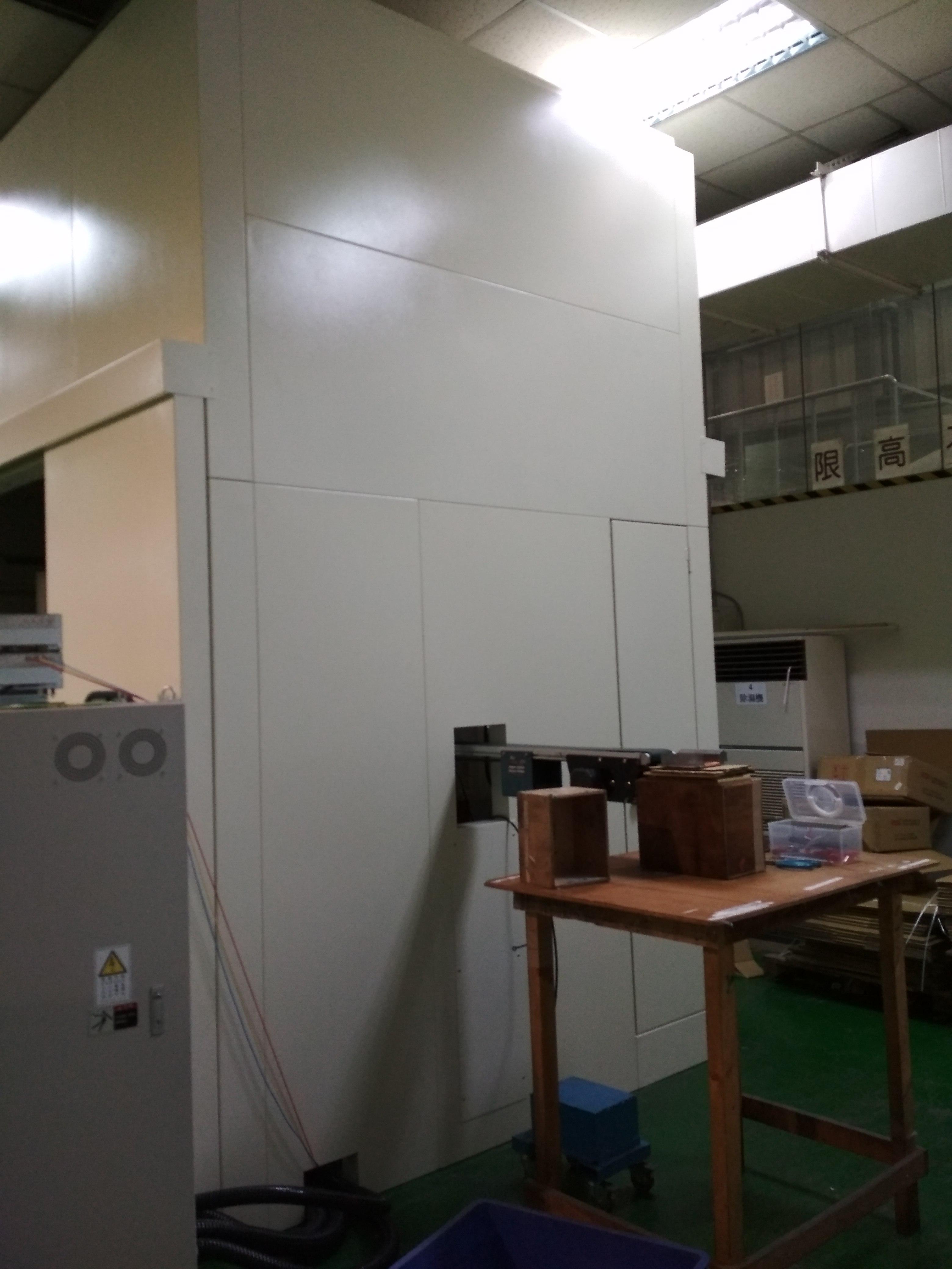 隔音箱規格 – 聲優有限公司-隔音箱專業製造