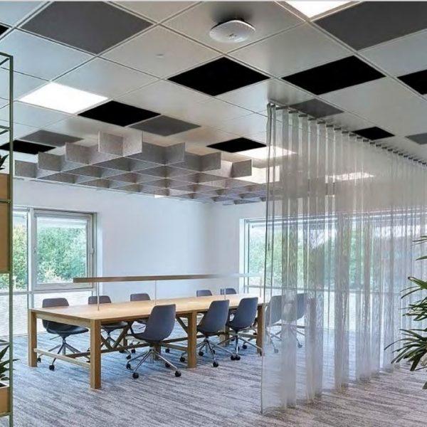 prosound acoustic ceiling tiles