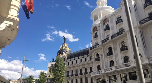 Top three things I learned at Internoise 2019 in Madrid!