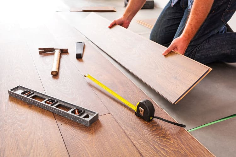 How to Soundproof a Floor  Cheap DIY Solutions for Apartments