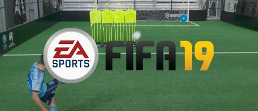 EA Sports – FIFA 19 Drill Derby