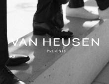 Van Heusen Mentors Campaign 2018