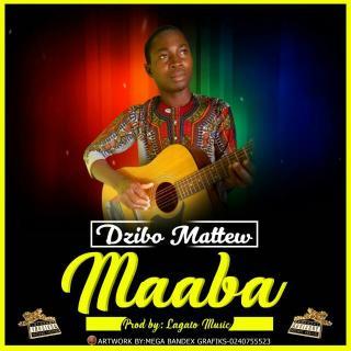 Dzibo Matthew - Maaba