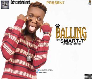 Smart-T - Balling