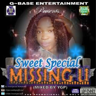Sweet Special – Missing You