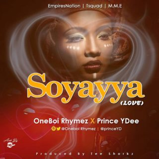 OneBoi Rhymez ft. Prince YDee