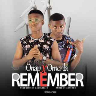 Onap ft. Omonla - Remember