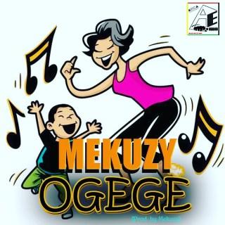 Mekuzy - Ogege