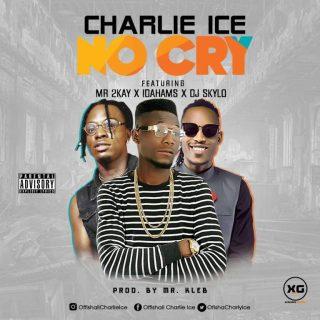 Charlie Ice ft. Mr 2kay, Idahams & DJ Skylo - No Cry