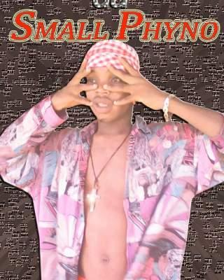 Chizzyboy Da Smallphyno - Wicked World