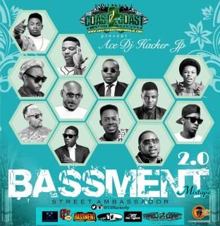DJ Hacker Jp - Basement 2.0
