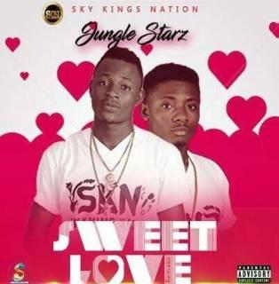 The Jungle Starz - Sweet Love (Remake)