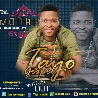 Tayo Gospel