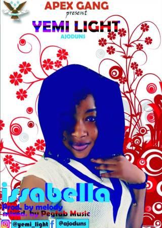 Yemi Light - Issabella