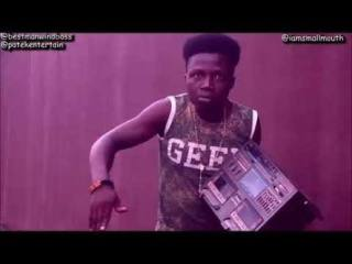 Bestman Win – Buga Dance Video Comedy