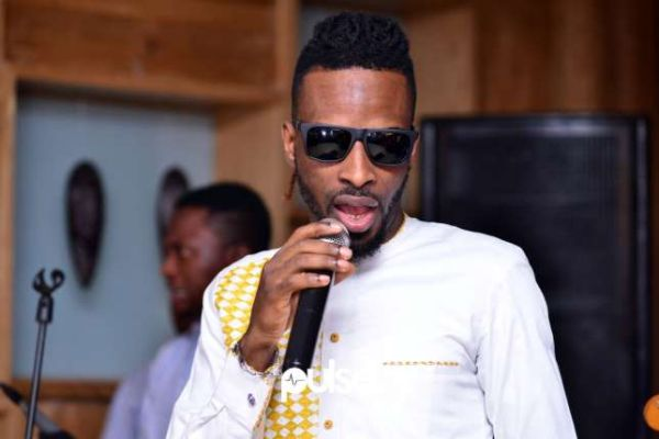 """To Have More Children Is Not A Crime"" – Singer 9ice"