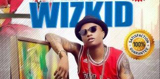 Newman/DJ Easy - Best Of Wizkid Mix