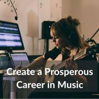SR Music Career Advice-: