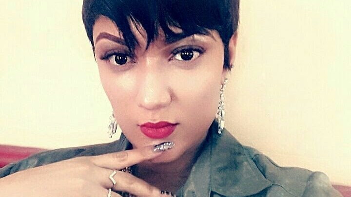 'I Am A god'- Gifty Declares As She Flaunts New Hairstyle