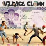 Village Clown - ₦500 Package Pick