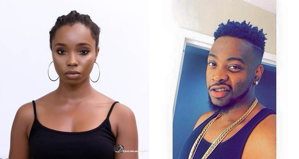#BBNaija 2018: BamBam's Church Member Reacts To Her Toilet Sex With Teddy-A