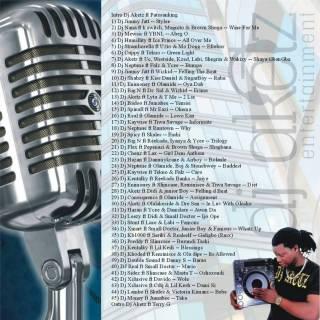 DJ Aketz - Top 9ja DJ Mix (Vol. 1)
