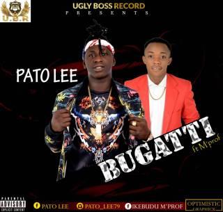 Pato Lee ft. M'Prof - Bugatti