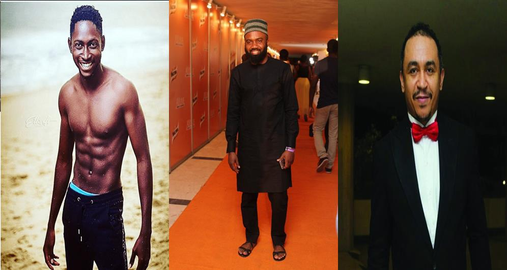 #BBNaija: Daddy Freeze Rooting For Miracle.., Noble Igwe Asks Why, He Replies