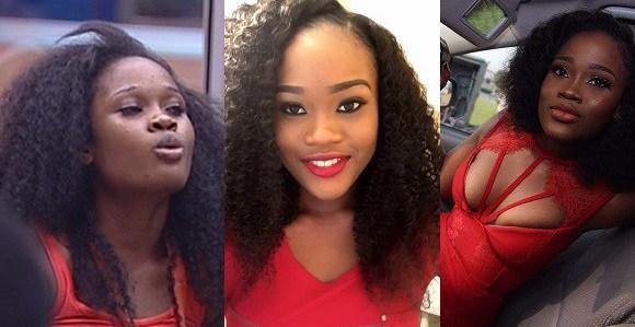 'At 25, I Remain A Virgin' – Big Brother Naija House Mate Cee-C Tells Nigerians